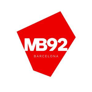 Marina Barcelona 92